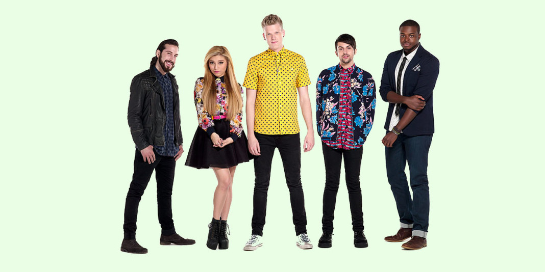 Pentatonix: 15 Interesting Facts You Didn't Know