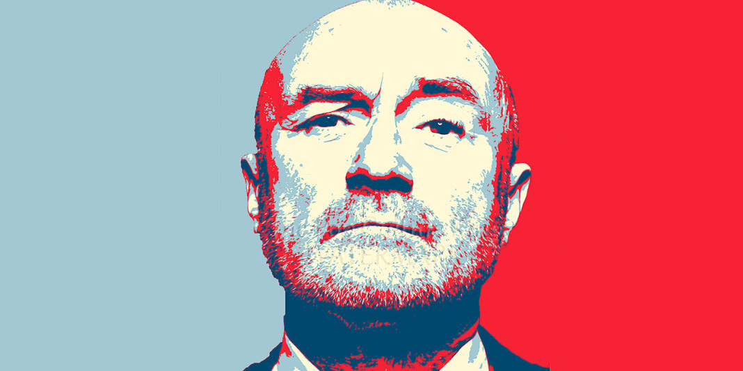 Phil Collins: 15 Interesting Facts You Didn't Know