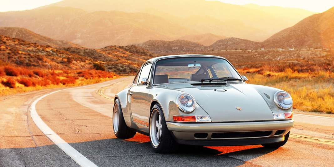 Porsche: 9 Surprising Things You Didn't Know