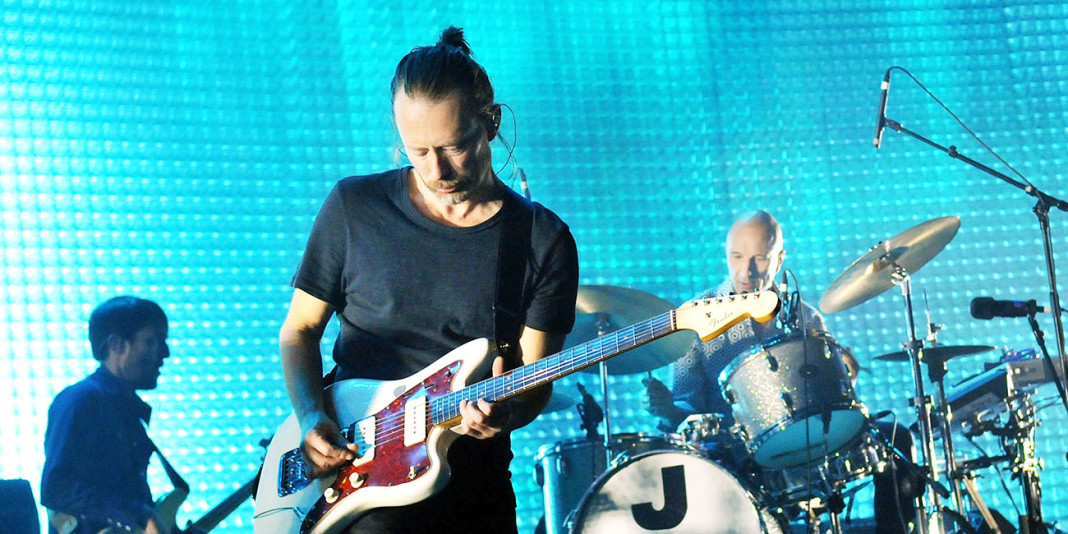 Radiohead: Top 7 Most Underrated Singles
