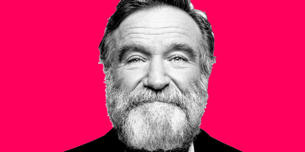 Robin Williams: Top 8 Most Inspiring Quotes