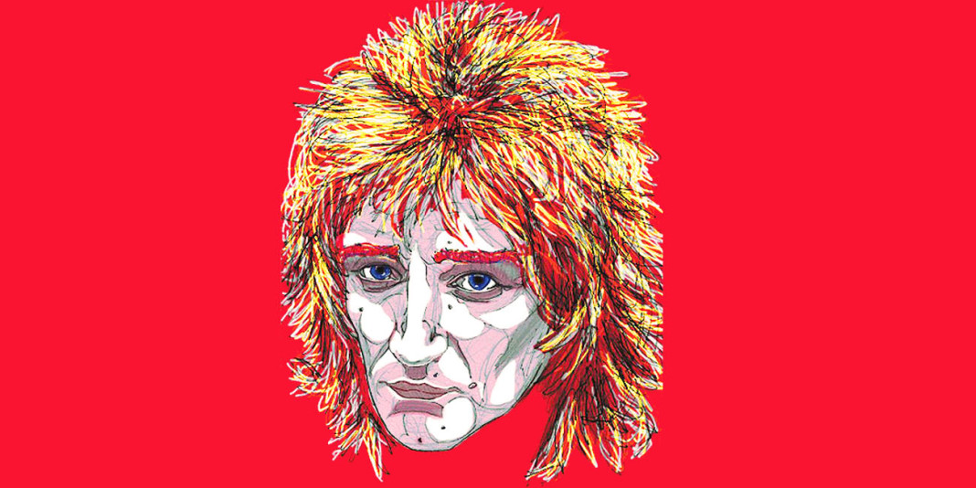 Rod Stewart: 15 Interesting Facts You Didn't Know