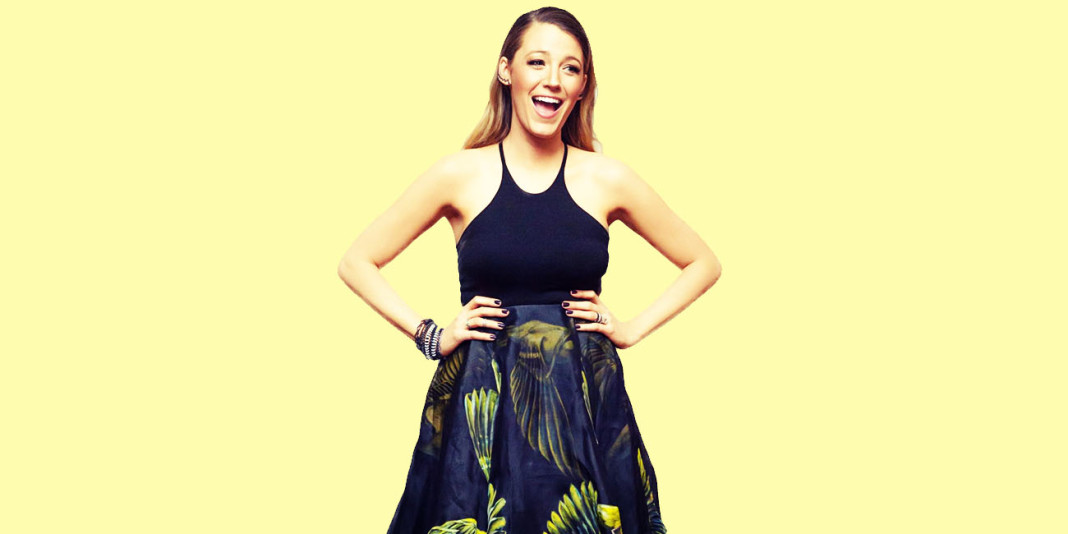 Blake Lively: Top 6 Cutest Moments With Ryan Reynolds