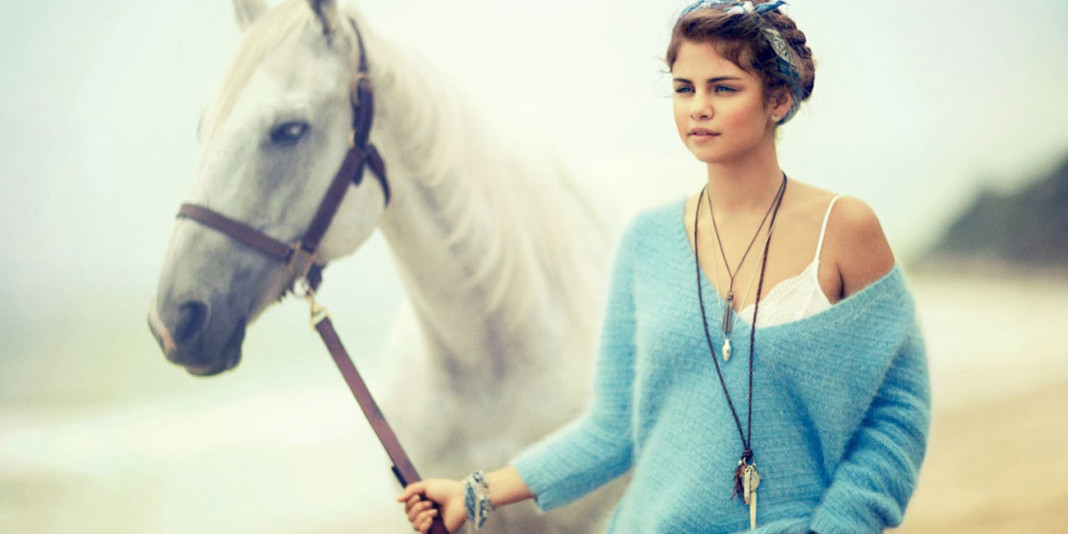 Selena Gomez: 15 Facts You Didn't Know
