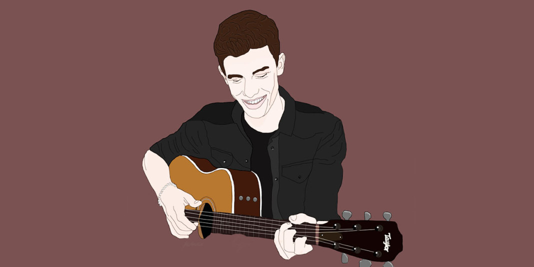 Shawn Mendes: 15 Facts You Didn't Know