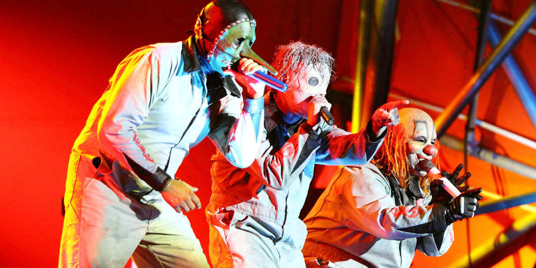 Slipknot: 15 Interesting Facts You Didn't Know