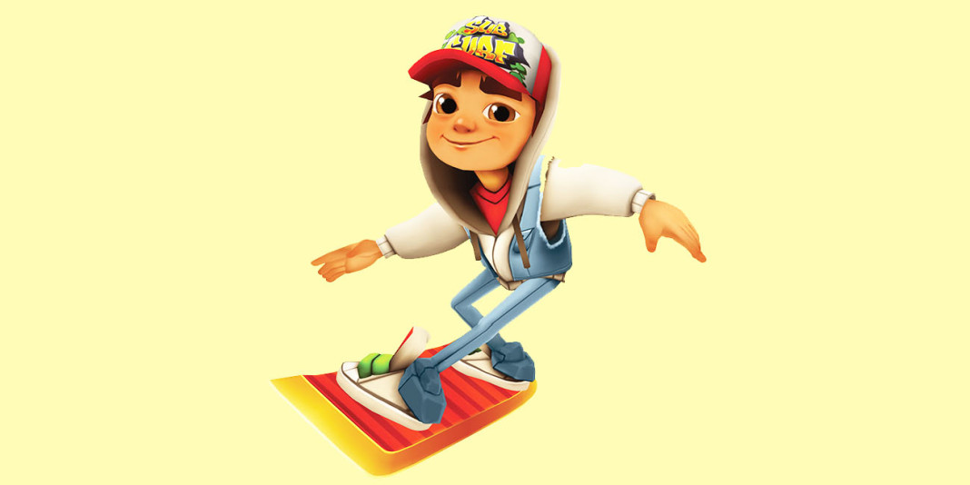 Subway Surfers: 11 Fast Facts About Kiloo's Addictive Game