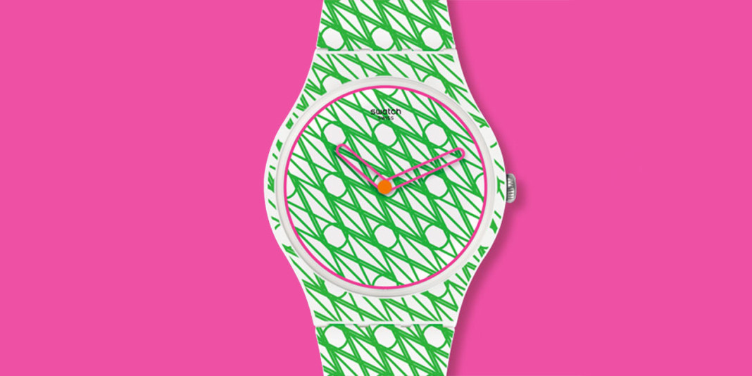 Swatch: 10 Things You Definitely Didn't Know