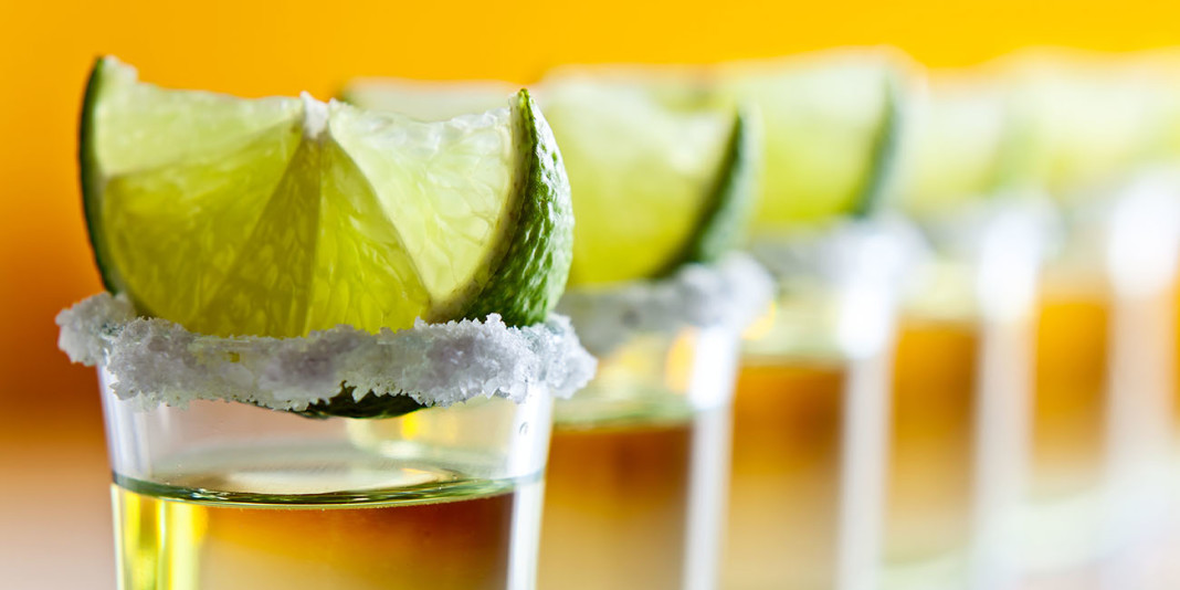 Top 9 Reasons Why You Should Drink More Tequila