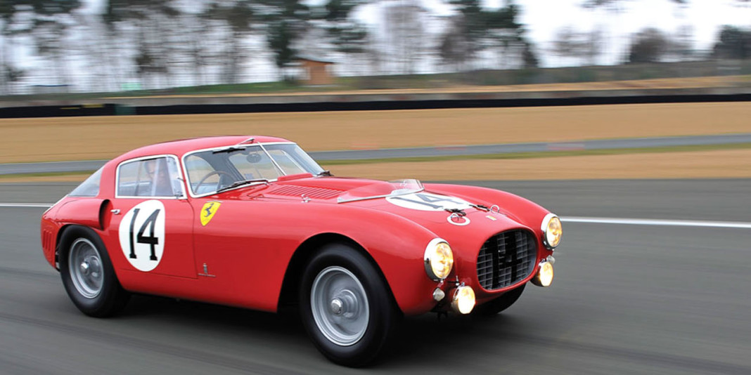 Ferrari: Top 8 Most Expensive Makes and Models