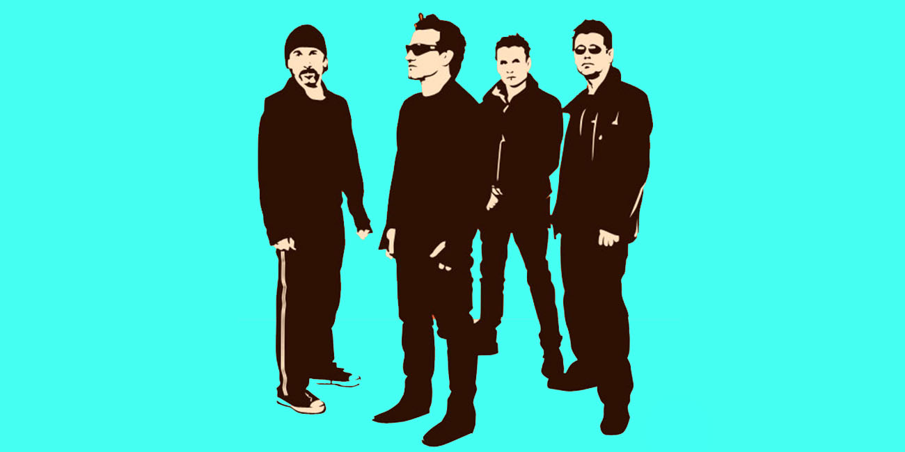 U2: Top 15 Interesting Facts You Didn't Know