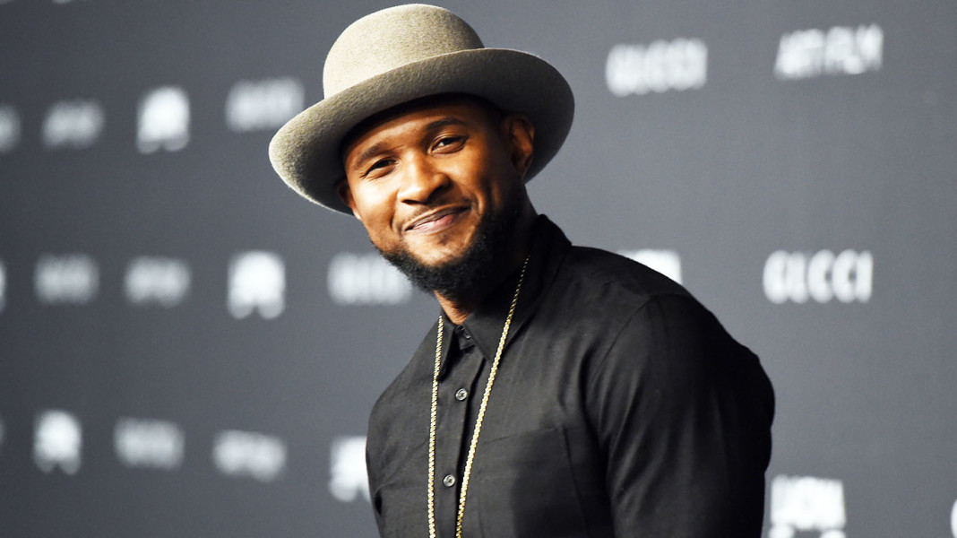 Usher: 15 Interesting Facts You Didn't Know