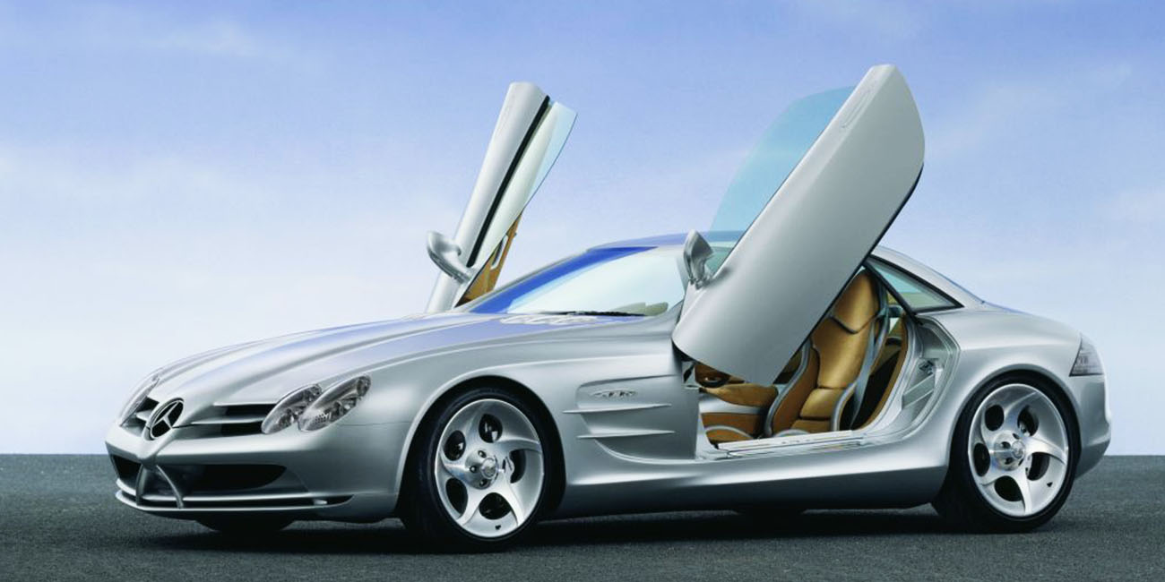 Mercedes Top 7 Most Expensive Makes And Models Viralberg