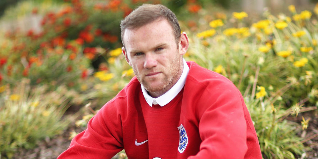 Wayne Rooney: 6 Things You Didn't Know About the Footballer