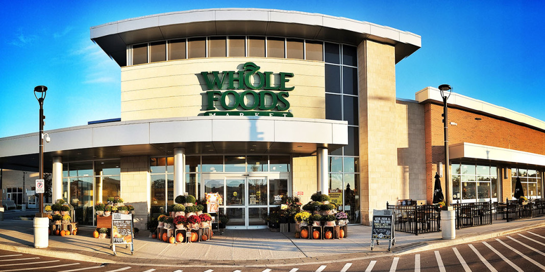 Whole Foods: Top 10 Best-Selling Products