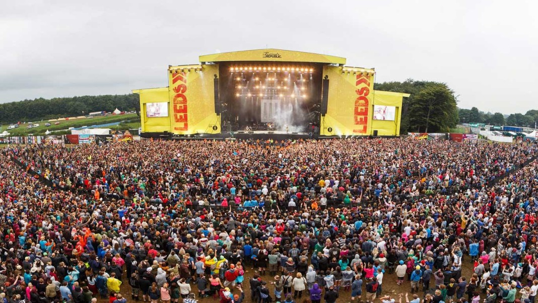 Top 5 UK Festivals You Should Attend This Summer