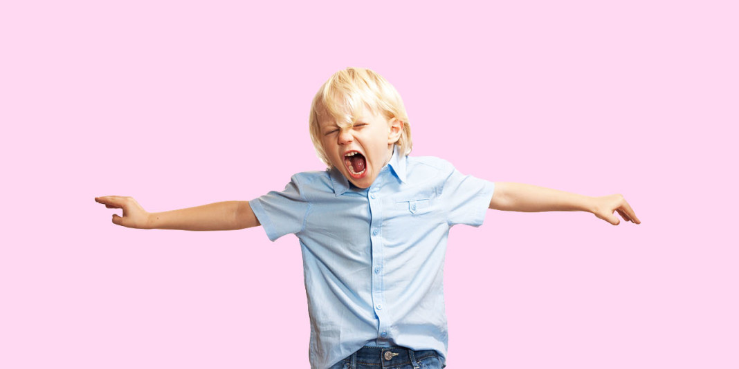 ADHD: 7 Signs that Your Child Could Have It