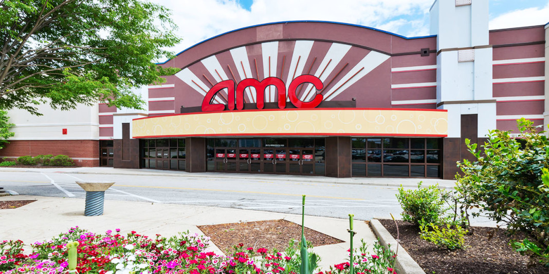 AMC Theatres: 9 Facts You Didn't Know