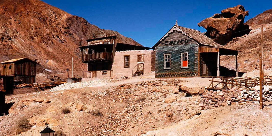 America's 7 Coolest Ghost Towns