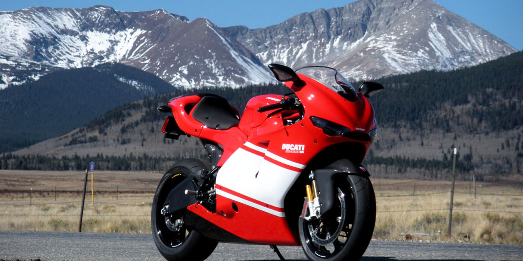 Ducati: 6 Interesting Things You Didn't Know