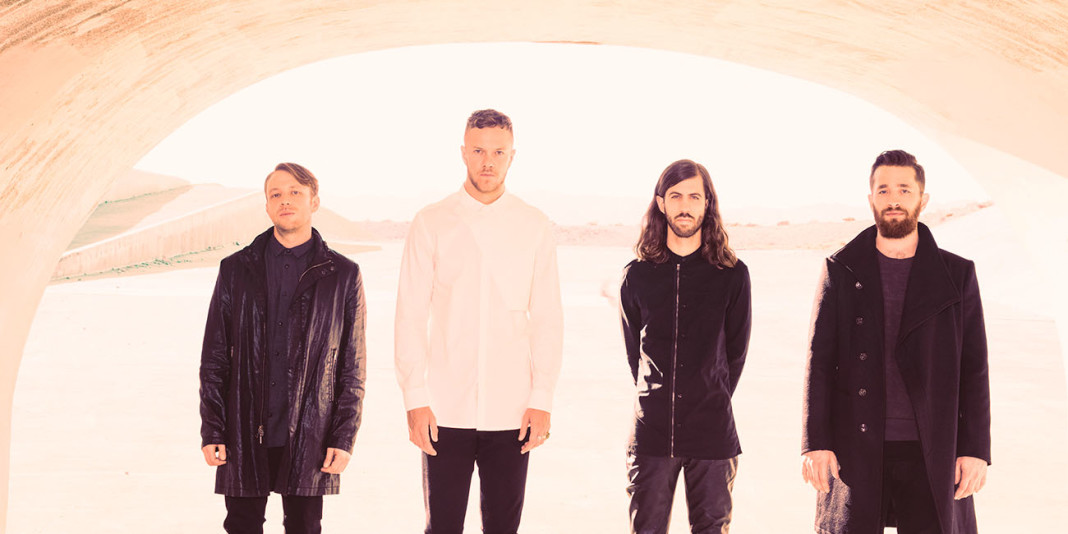 Imagine Dragons: 15 Interesting Facts You Didn't Know