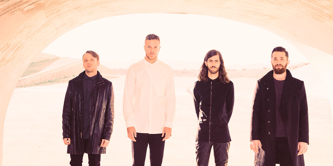 imaginedragonsmusic.com