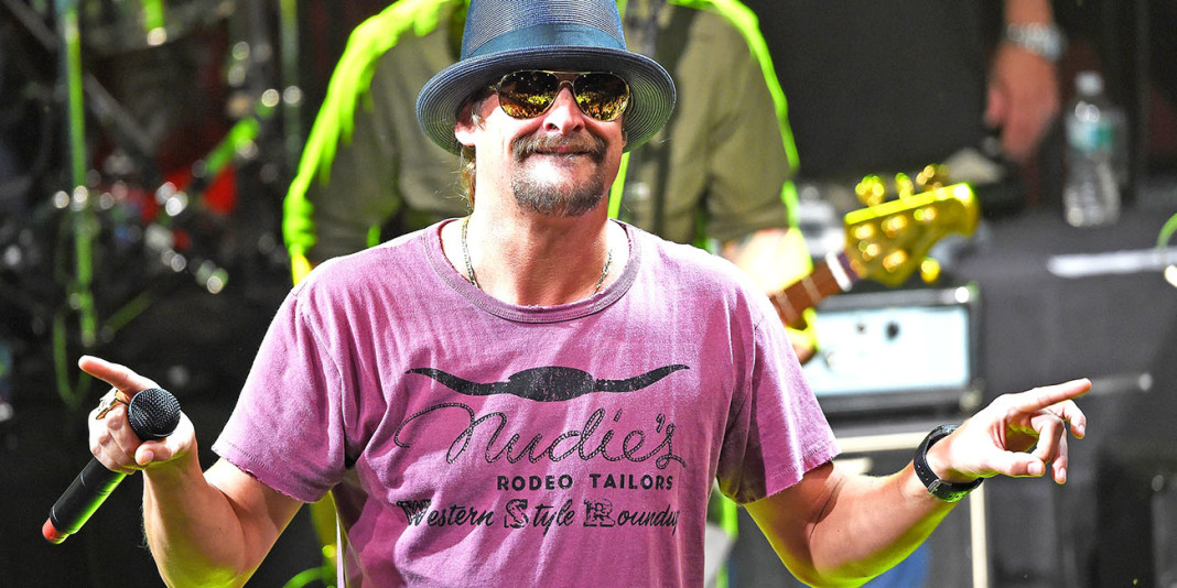 Kid Rock: 15 Interesting Facts You Didn't Know