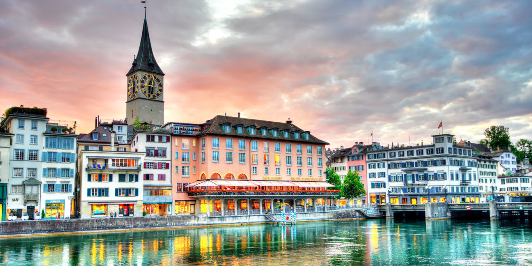 Top 7 Safest Cities in the World