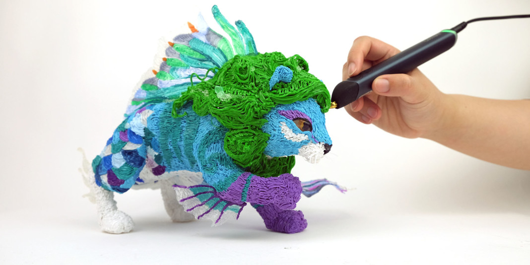 What Are The Best Accessories For My 3Doodler 3D Pen?
