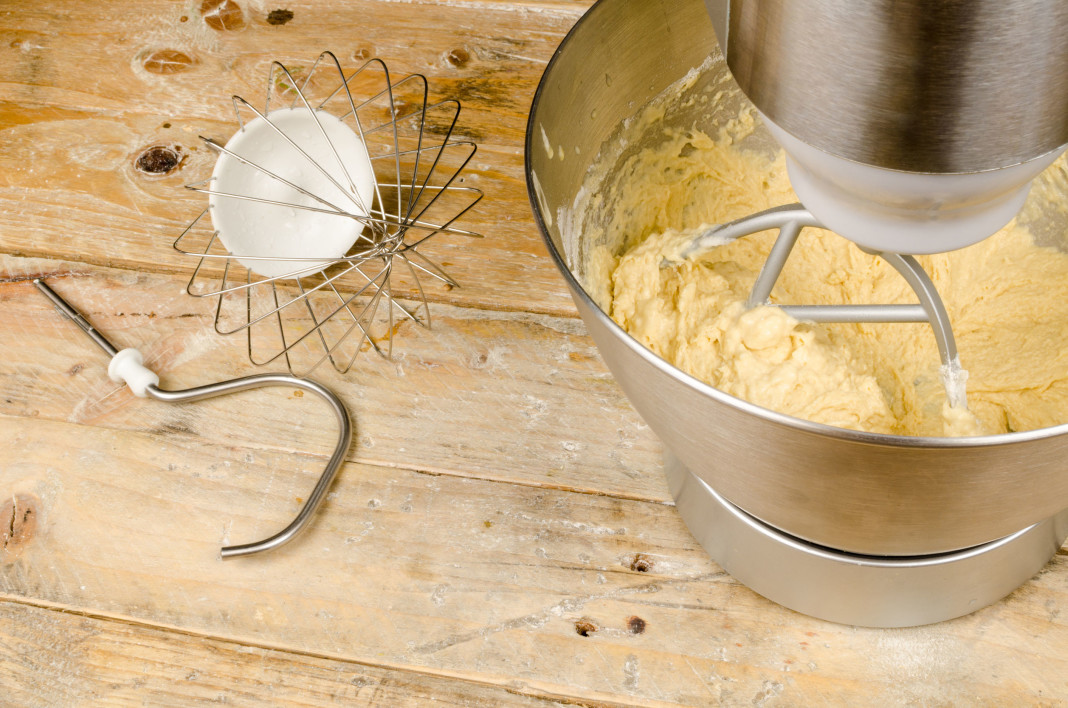 Are These The Best 5 Food Processors For Your Kitchen?