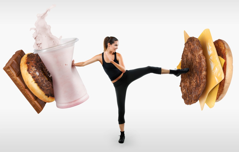 Role of Roughage in Weight Loss